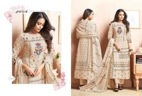 Stylish Print Salwar Suits