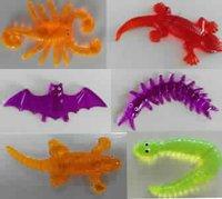 Sticky Toys Mould