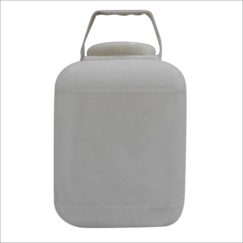 5Litre Square Plastic Container
