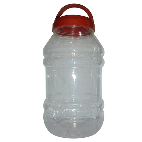 7kg Plastic Jar