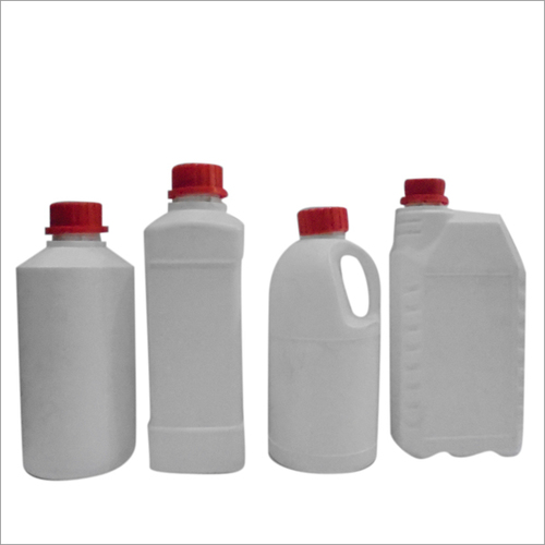 1 Litre Chemical Plastic Container
