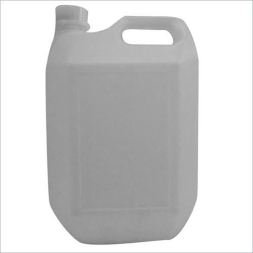 10 Litre Dlx Plastic Jerrycan