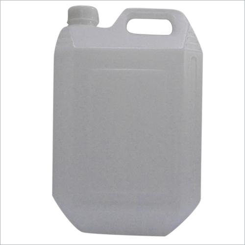 5 Litre Dlx Auto Plastic Jerrycan