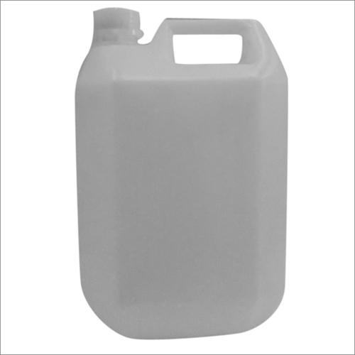 5 Litre Dlx Plastic Jerrycan