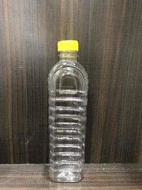 500ml Oil Square Bottle Ctc