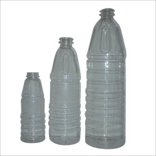 200ml 500ml & 1 Litre Oil Plastic Pet Bottle