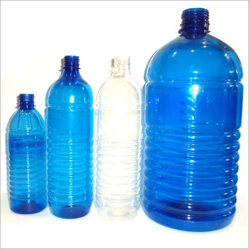 500ml, 1 Litre & 5Litre Thinner Plastic Pet Bottle