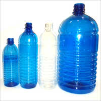 500ml, 1 Litre & 5Litre Thinner Plastic Pet Bottle