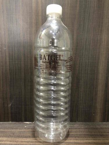 1Litre Printed Plastic Pet Bottle