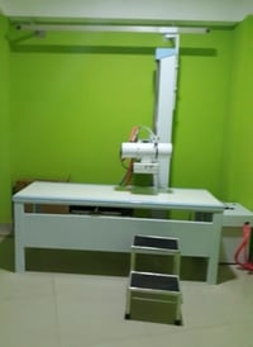 300 mA FIXED  X-RAY Machine