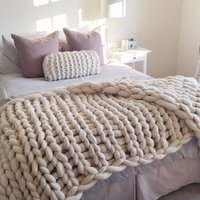 Blanket & Throw