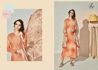 Beautiful Printed Salwar Kameez