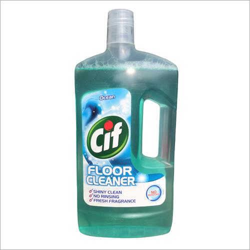 Liquid Floor Cleaner