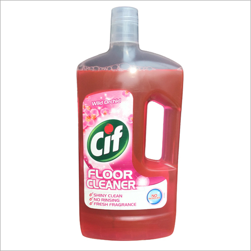 Perfumed Floor Cleaner