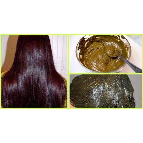 Herbal Black Henna Powder