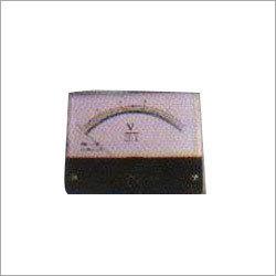 Digital And Analog Meters