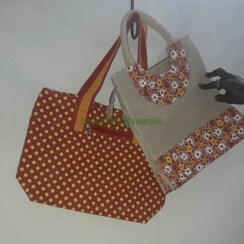 Handmade Jute Bag