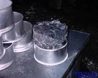 Strontium Powder