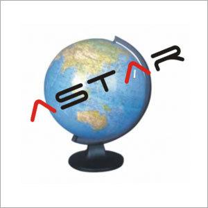 Geographic Globe