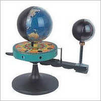 Moon Movement Instrument