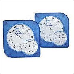 Thermal Hygrometer
