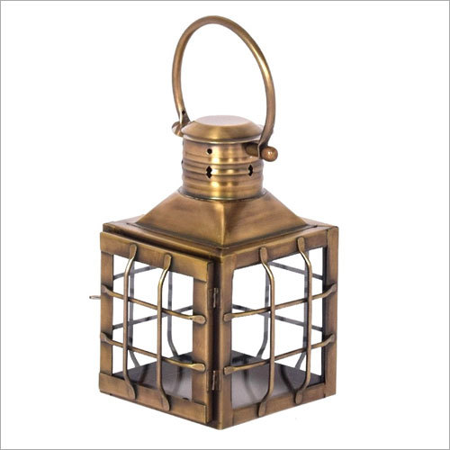 Fancy Candle Lantern