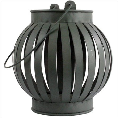 Spherical Candle Lantern