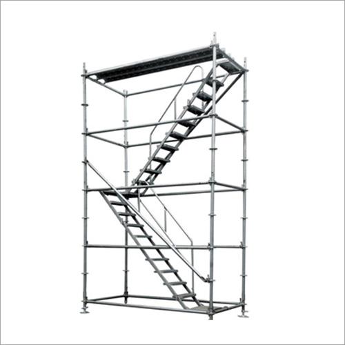 Galvanized Ringlock Scaffolding System