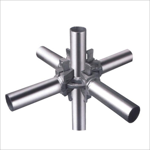 Building Construction Ring Lock Scaffolding