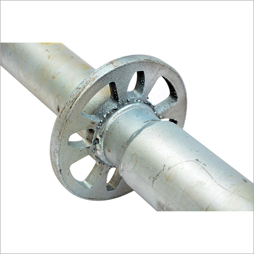 Rosset Circle of Ringlock Scaffolding