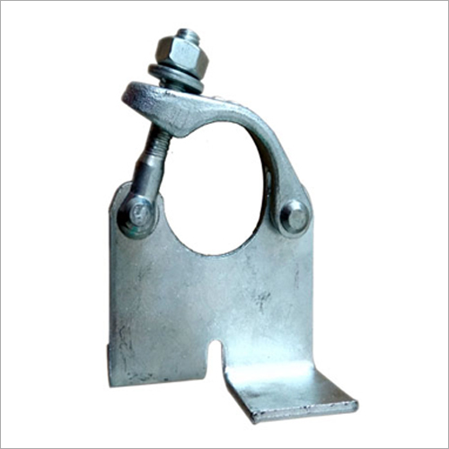 Scaffolding Board Retaining Coupler