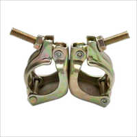 High Quality JIS Pressed Swivel Scaffolding Coupler