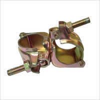 Korea Scaffolding 48Mm Right Angle Double Coupler