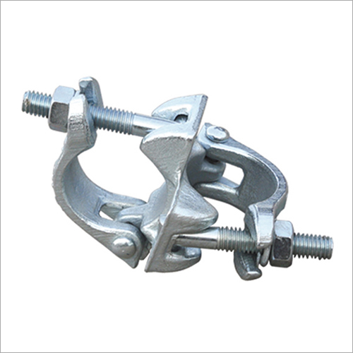Drop Forged Double Coupler Scaffold Clamps