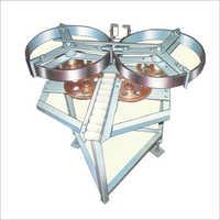 Rotary Disc Cutter