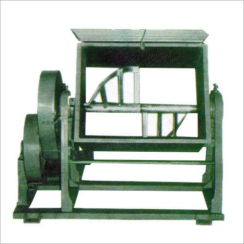 Detergent Powder Plant and Machinery