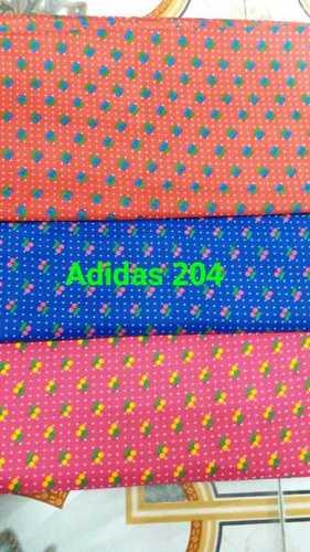 Laminated EVA and Foam Fabric