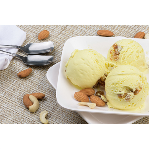 Jaggery Corn Ice Cream