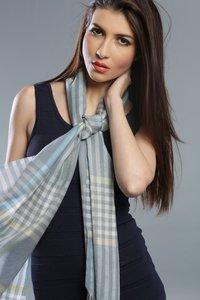 Designer Summer Shawls