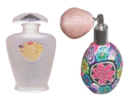 Attar & Perfumes