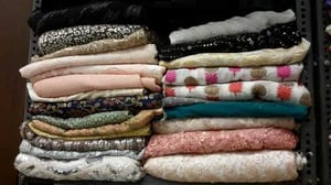 Imported Fabric