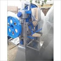 Dimond shape kapoor making machine