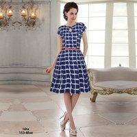 Stylish Western Dress