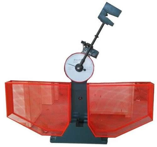 JB-500B Pendulum Impact Testing Machine