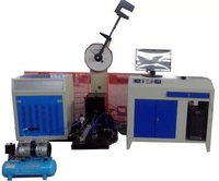 JB-W300DY Automatic Impact Testing Machine (Low Temperature)