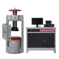 SPYW-2000B Compression Test Machine