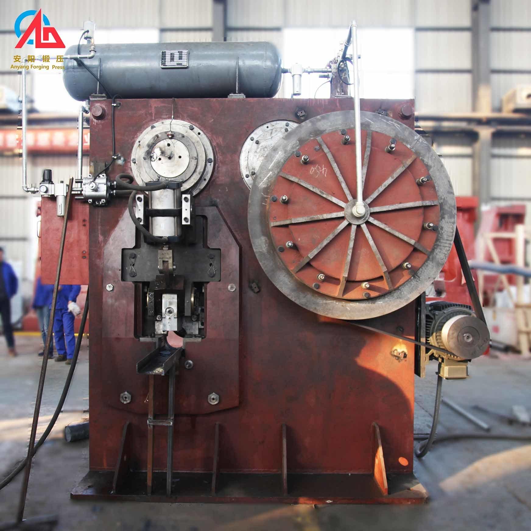 Precision Billet Cutting Machine