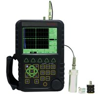 Digital Ultrasonic Flaw Detector SUFD-510B