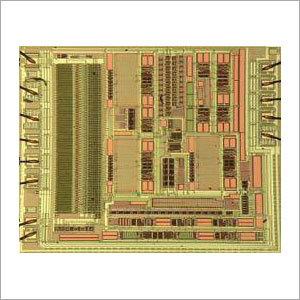Piezo-Resistive Pressure Sensor ASIC