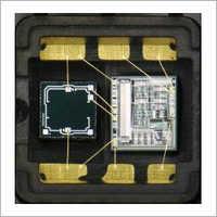 MEMS Pressure Sensor